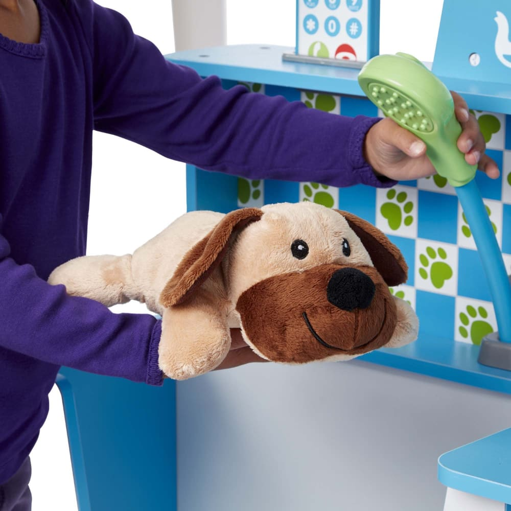 Melissa And Doug Animal Care Activity Centre