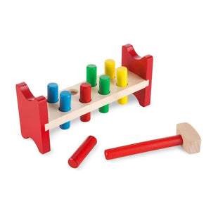 Melissa and Doug Pound-A-Peg - 772104968