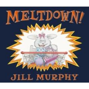 Meltdown! - Walker Books 9781406327915