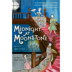Midnight at Moonstone - Oxford University Press 9780192768896