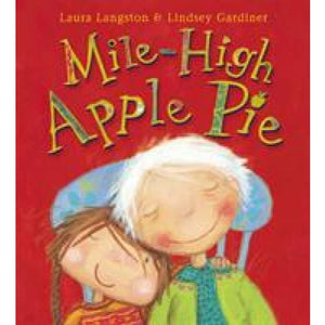 Mile High Apple Pie - Ebury Publishing 9780099443889