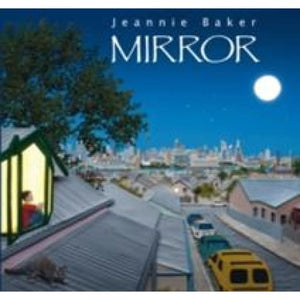 Mirror - Walker Books 9781406309140