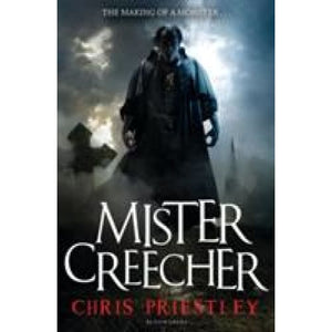 Mister Creecher - Bloomsbury Publishing 9781408811054