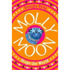 Molly Moon Stops the World - Pan Macmillan 9780330415774