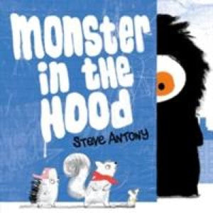 Monster in the Hood - Oxford University Press 9780192739797