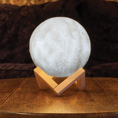 Image of Moon Bean Light - Gadget Store 5023664002406