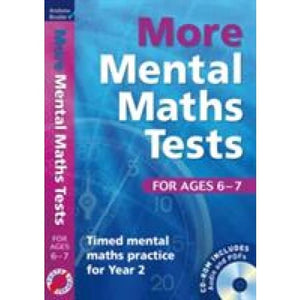 More Mental Maths Tests for Ages 6-7 - Bloomsbury Publishing