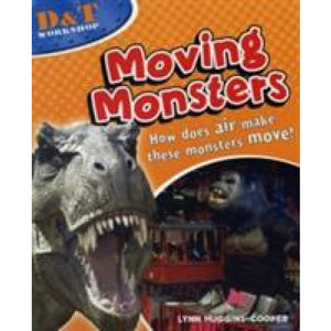 Moving Monsters - Bloomsbury Publishing