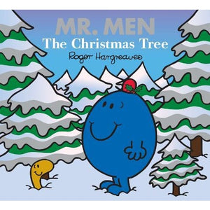 Mr. Men The Christmas Tree - Egmont 9781405279499