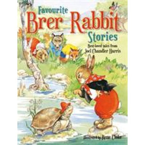 My Favourite Brer Rabbit Stories - Award Publications 9781782703303