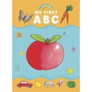 My first ABC - Anness Publishing 9781861473721