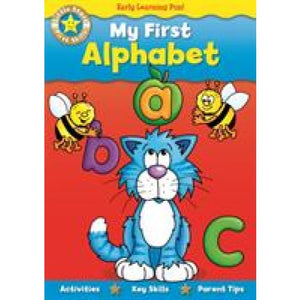 My First Alphabet - Award Publications 9781841355733