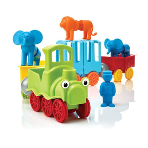 My First Animal Train - Smart Games
