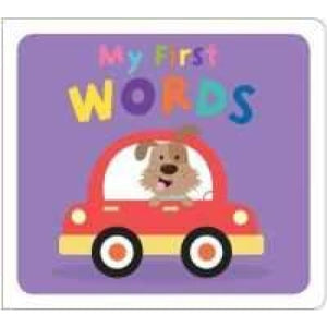 My First Words Matching Set: Box Sets - Priddy Books 9781783417636