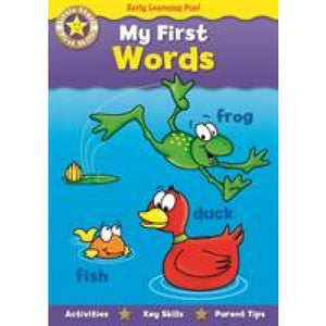 My First Words - Award Publications 9781841355740
