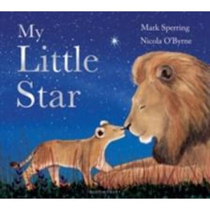 My Little Star - Bloomsbury Publishing 9781408849613