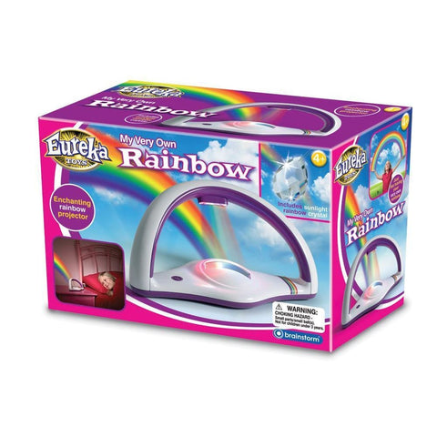 Image of My Very Own Rainbow - Brainstorm Toys 5060122731102