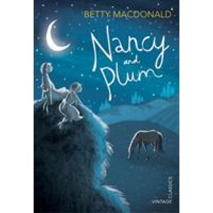 Nancy and Plum - Vintage Publishing 9780099583356