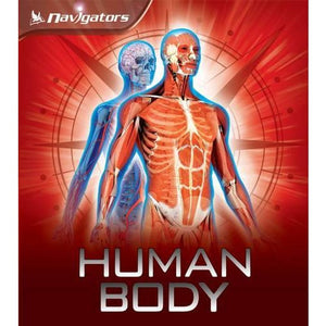 Navigators: Human Body - Pan Macmillan 9780753439890
