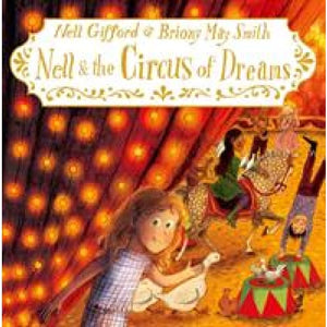 Nell and the Circus of Dreams - Oxford University Press 9780192765949