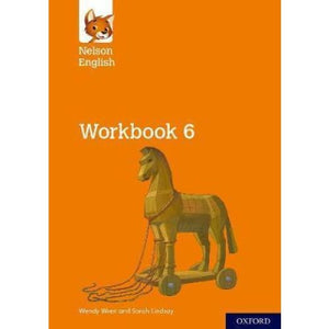 Nelson English: Year 6/Primary 7: Workbook 6 - Oxford University Press 9780198419938
