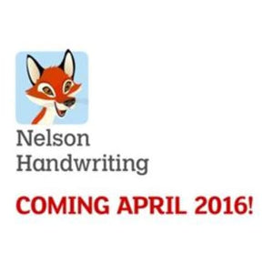 Nelson Handwriting: Year 2/Primary 3: Workbook 2A (pack of 10) - Oxford University Press 9780198368694