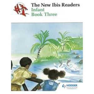 New Ibis Readers Book 3 - Hodder Education 9780582034532