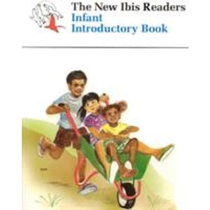 New Ibis Readers Introductory Book - Hodder Education 9780582034563