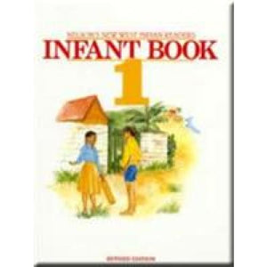 New West Indian Readers - Infant Book 1 - Oxford University Press 9780175663408
