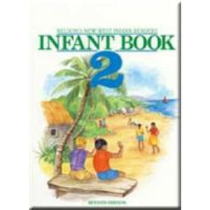 New West Indian Readers - Infant Book 2 - Oxford University Press 9780175663446