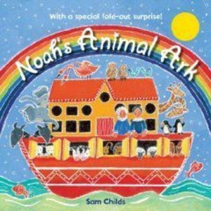 Noahs Animal Ark - Scholastic