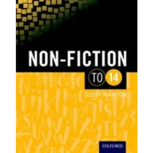 Non-Fiction To 14 Student Book - Oxford University Press 9780198376835