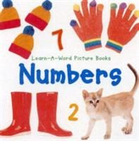 Numbers - Anness Publishing 9780754814191