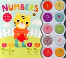 Numbers: Sticker Early learning - Priddy Books 9781783412785