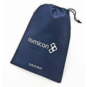 Numicon: Feely Bag - Oxford University Press 9780198487227