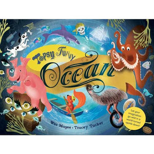 Ocean - QED Publishing 9781784935979