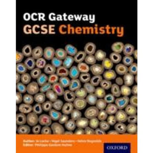 OCR Gateway GCSE Chemistry Student Book - Oxford University Press 9780198359821