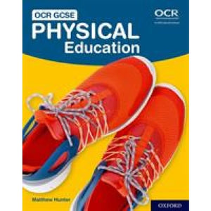OCR GCSE Physical Education: Student Book - Oxford University Press 9780198423775