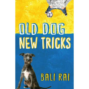 Old Dog New Tricks - Barrington Stoke 9781781123478