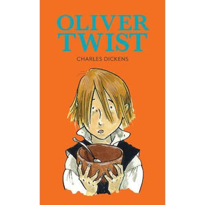Oliver Twist - Baker Street Press 9781912464005