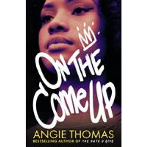 On the Come Up - Walker Books 9781406372168
