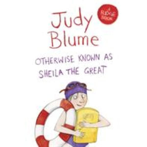 Otherwise Known as Sheila the Great - Pan Macmillan 9781447262930