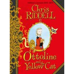 Ottoline and the Yellow Cat - Pan Macmillan 9781405050579