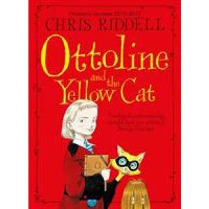 Ottoline and the Yellow Cat - Pan Macmillan 9780330450287