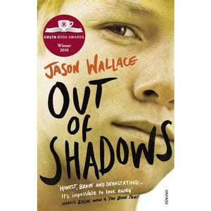 Out of Shadows - Vintage Publishing 9780099575269