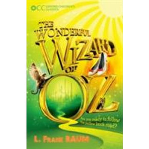 Oxford Children's Classics: The Wonderful Wizard of Oz - University Press 9780192738318