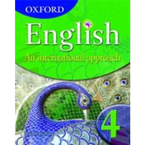 Oxford English: An International Approach Student Book 4 - University Press 9780199126675