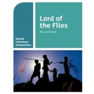 Oxford Literature Companions: Lord of the Flies - University Press 9780198390435