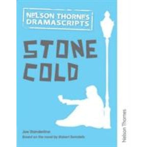 Oxford Playscripts: Stone Cold - University Press 9781408520550