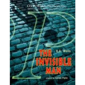 Oxford Playscripts: The Invisible Man - University Press 9780199137152